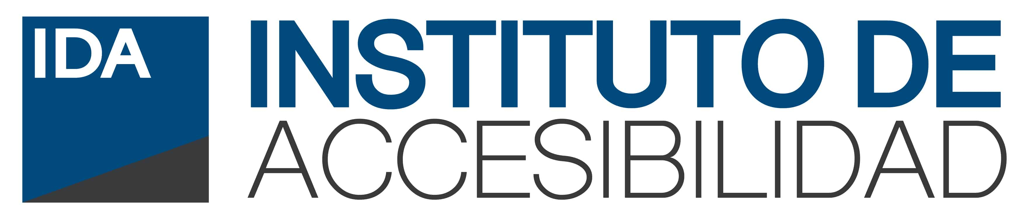 Accesibilidad Logo