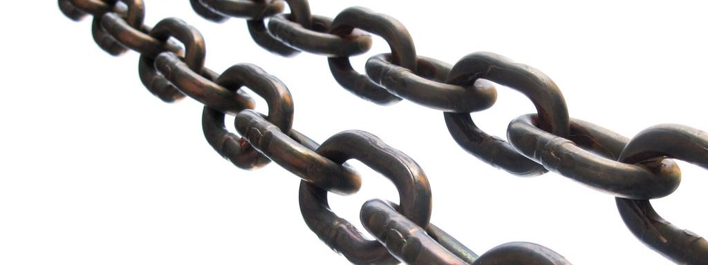cadena de accesibilidad