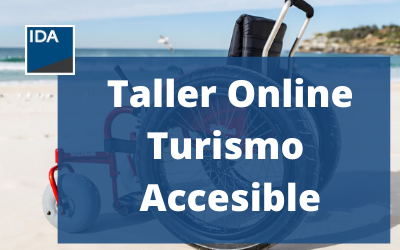 Taller Online Turismo Accesible